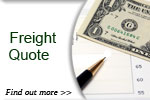 Get a FREE Freight Quote